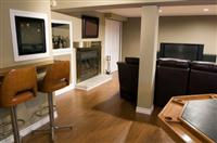 Basement Remodeling Contractor in NJ