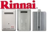NJ Rinnai Hot Water Heaters